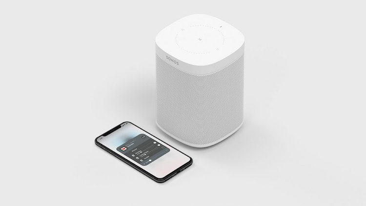 Soundsuit sonos airplay2