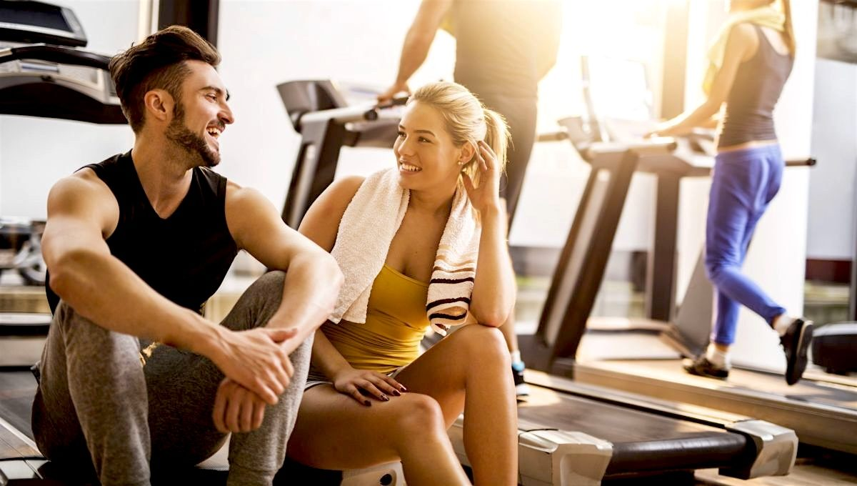 music streaming for gyms sport fitness sonos spa pool sauna lounge